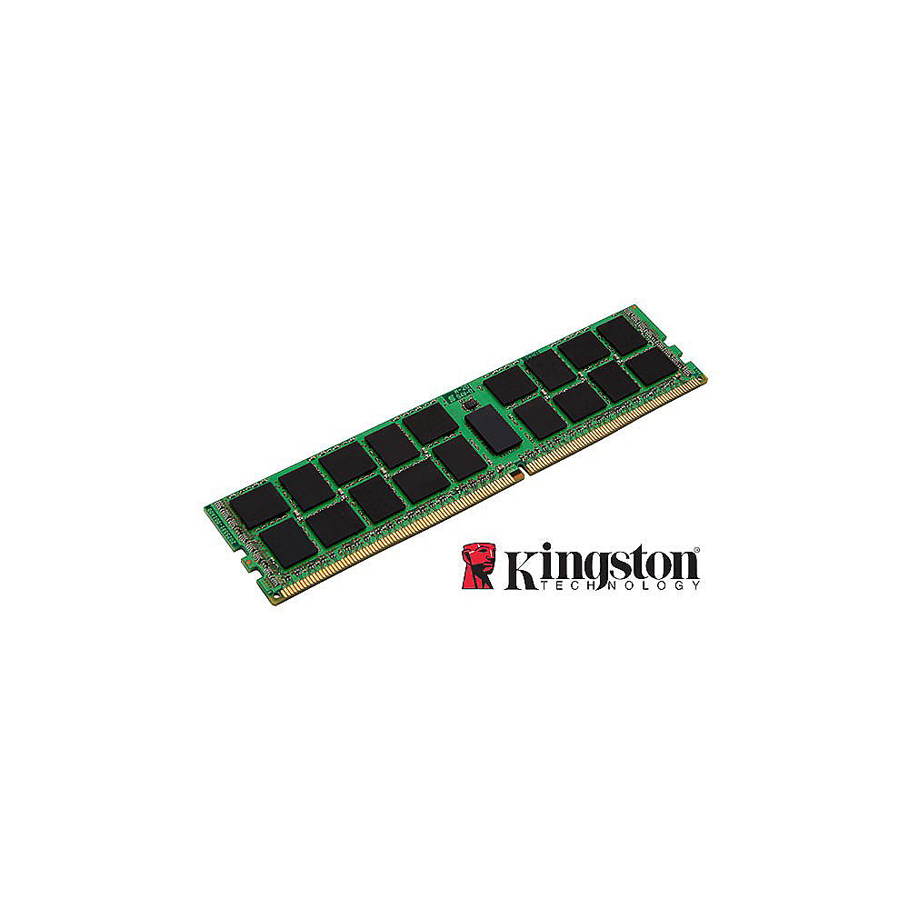 8GB Kingston DDR4-2133 reg ECC RAM - Dell branded