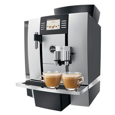 Jura  Gastro GIGA X3 Aluminium Professional Kaffeevollautomat | 7610917150021