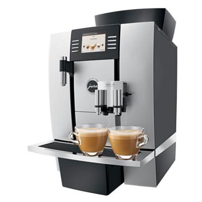 Jura  Gastro GIGA X3c Aluminium Professional Kaffeevollautomat | 7610917150038