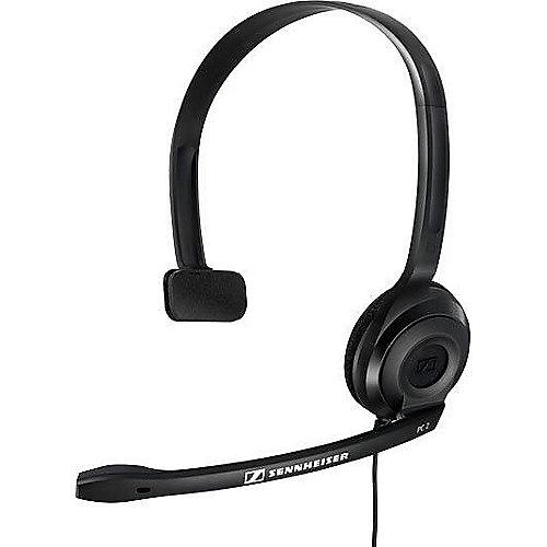 Sennheiser PC 2 Chat einseitiges Kopfbügel Headset