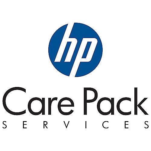 HP eCare Pack Garantieerweiterung 2 Jahre Pick-up-& Return Service (UA045E) | 5051964352433
