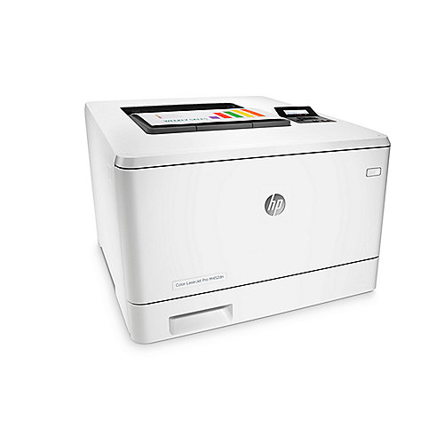 Color LaserJet Pro 400 M452dn Farblaserdrucker LAN + 3 Jahre Garantie*   0888793383100