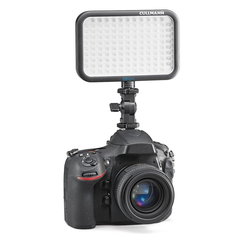 Cullmann CUlight V 220DL LED Videoleuchte
