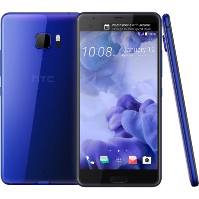 HTC  U Ultra sapphire blue Android Smartphone | 4718487702824
