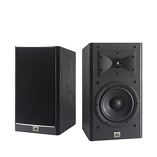 JBL Arena 130 178mm Regal-Lautsprecher Paar Schwarz | 6925281903441