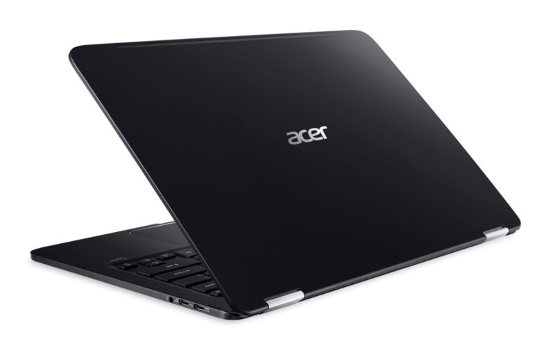 "Acer Spin 7 SP714-51-M6LT i7-7Y75 8GB/256GB SSD 14"" FHD 2in1 Touch W10"
