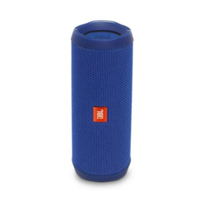 JBL  Flip4 Bluetooth Lautsprecher blau   6925281922657