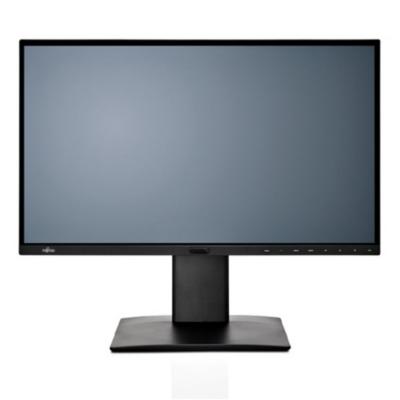 Fujitsu  P27T-8 68,6cm (27″) 2560×1440 WQHD Office-Monitor IPS HDMI/DP Pivot  LS | 4057185615204