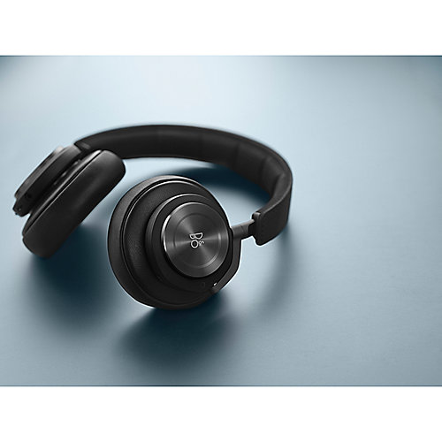 .B&O PLAY BeoPlay H9 Over Ear Kopfhörer schwarz Noise Cancelling Bluetooth