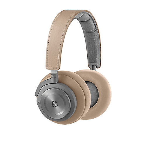 .B&O PLAY BeoPlay H9 Over Ear Kopfhörer beige Noise Cancelling Bluetooth