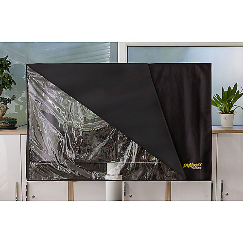 Python TV-Cover 55´´- 58´´ wetterfester Univers...