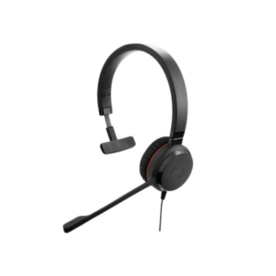 Jabra  Evolve 30 II UC Mono Headset | 5706991019957