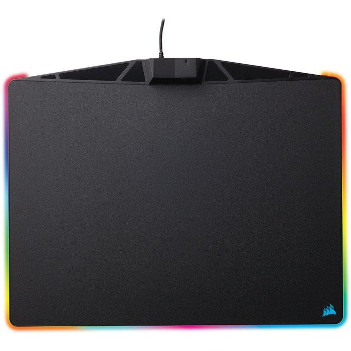 Corsair Gaming Mauspad MM800 RGB Polaris 350mm x 260mm