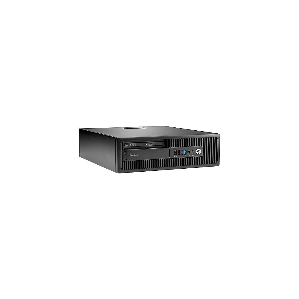 HP EliteDesk 705 G3 Y5W06AW -A6-9500 4GB/500GB HDD R5 W10P