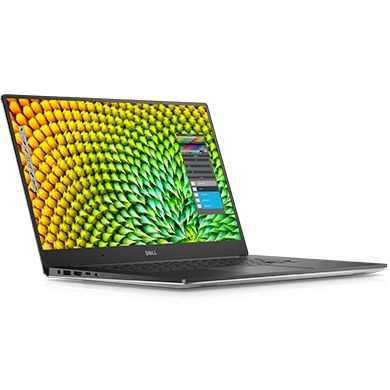 ".DELL XPS 15-9560 i5-7300HQ 8GB/1TB HDD + 32GB SSD 15"" FHD GTX1050 Win10P"