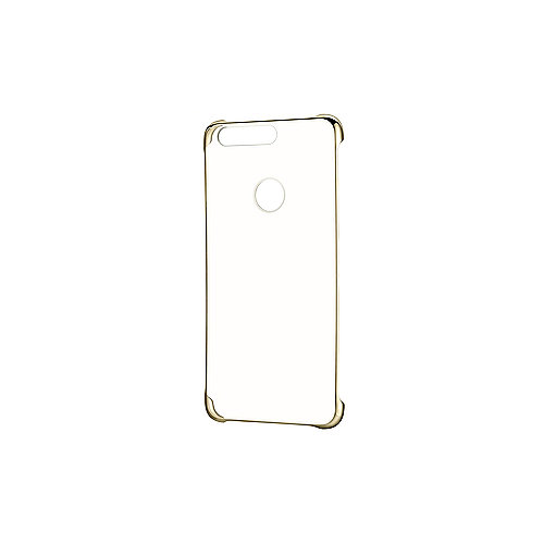 Honor Backcover für Honor 8, gold