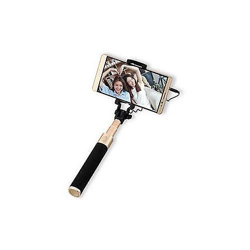 Huawei Selfie Stick AF11 schwarz-gold   6901443117611