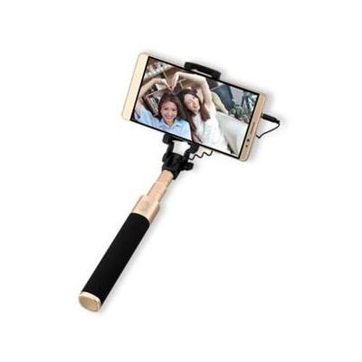 Huawei  Selfie Stick AF11 schwarz-gold | 6901443117611