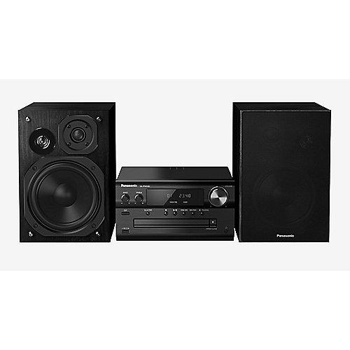 CP7A21-15A Panasonic SC-PMX84EG-K CD-Mikrosystem mit Bluetooth und Digitalradio