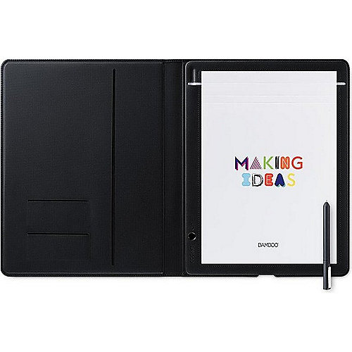 Wacom Bamboo Folio small Digitaler Notizblock