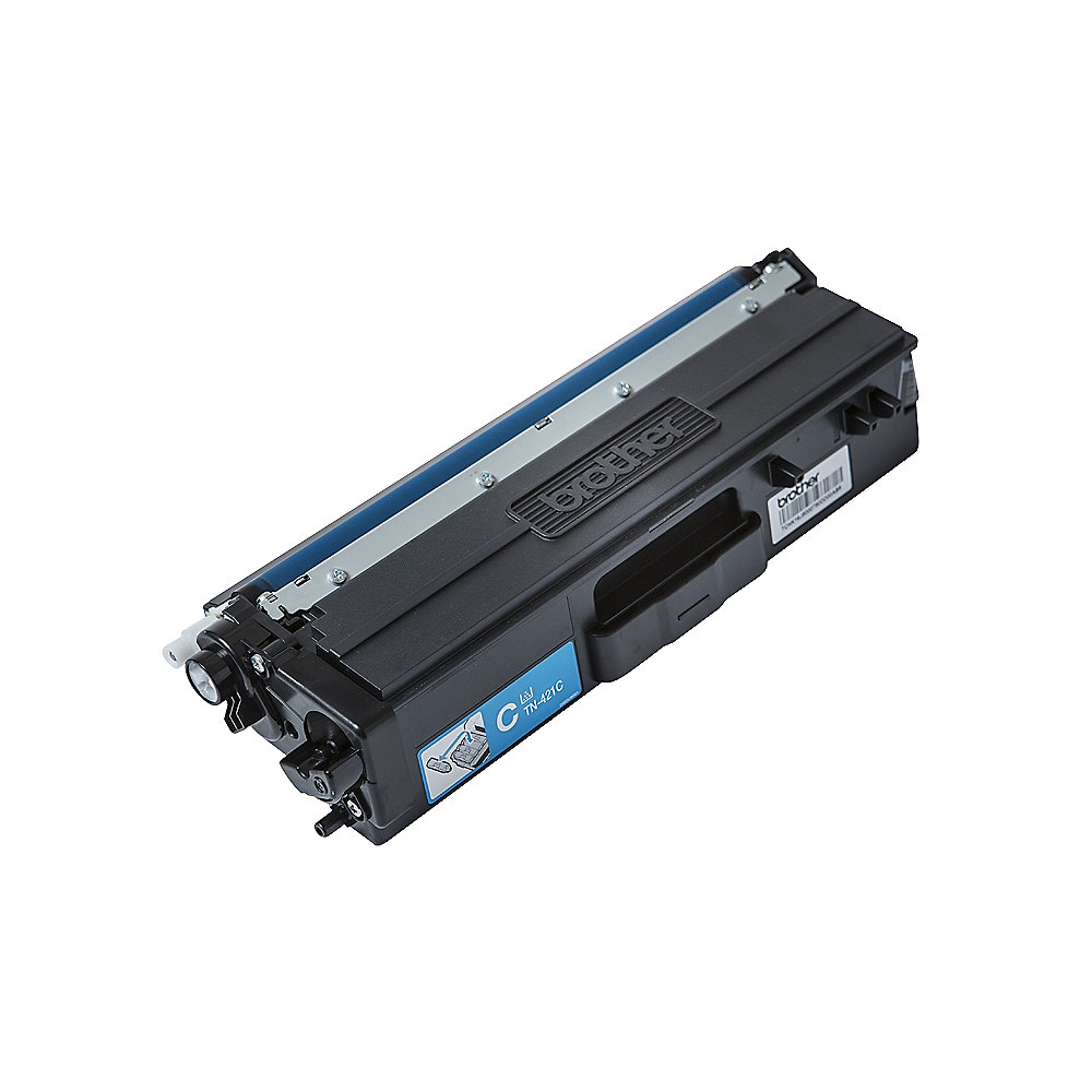 Brother TN-421C Toner cyan 1.800 Seiten