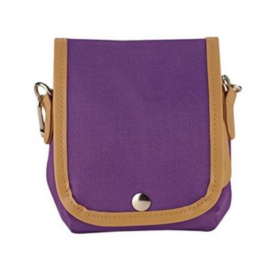 Fujifilm  Instax Mini 8 Tasche violett + Tragegurt | 4260010852396