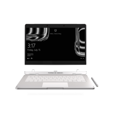 Porsche Design  BOOK ONE 13,3″ QHD+ IPS Touch i7-7500U 16GB/512GB SSD Win10 Pro | 4046901644925