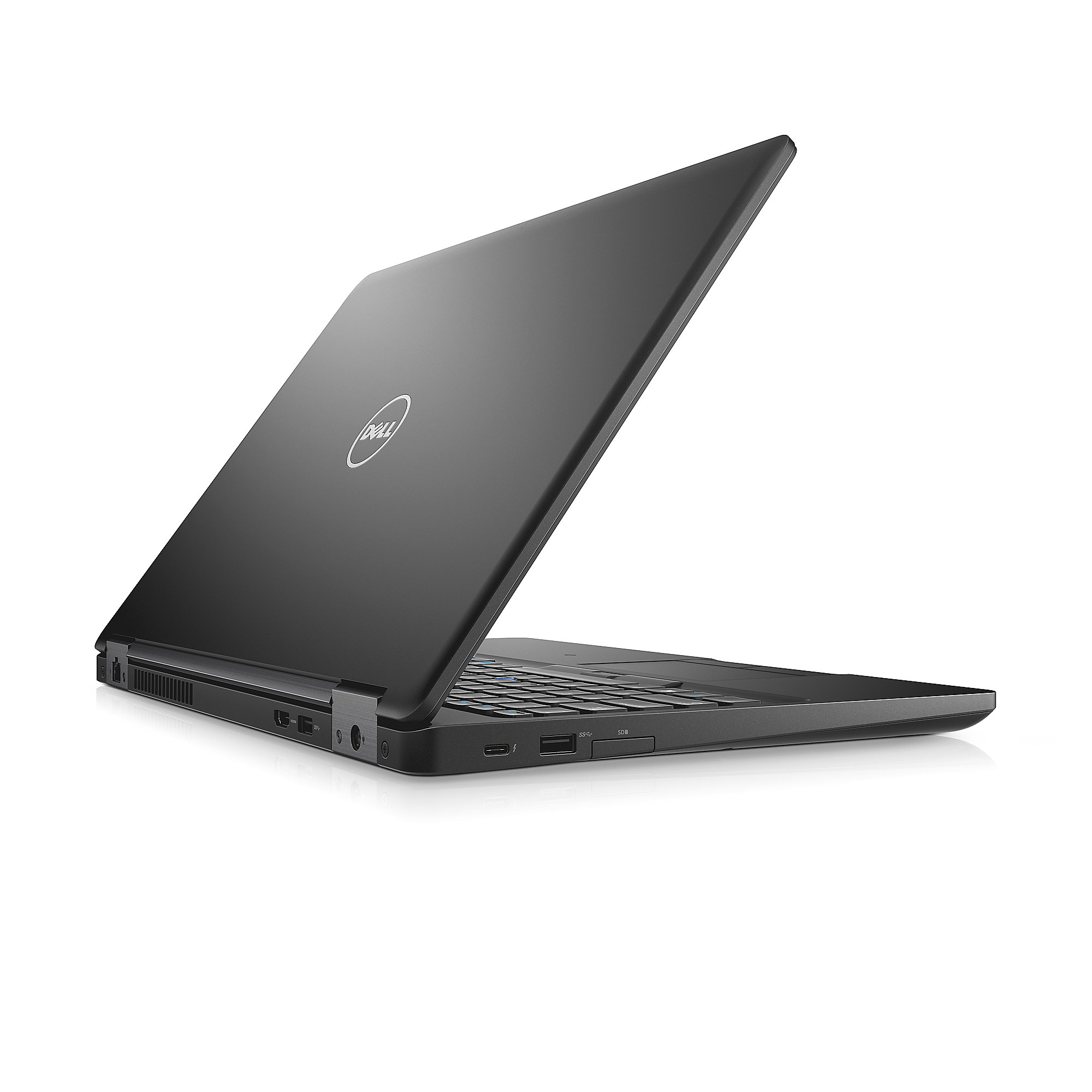 "DELL Latitude 5580 - i5-7440HQ 8GB/256GB SSD 15""FHD Intel HD 630 WLAN + BT W10P"