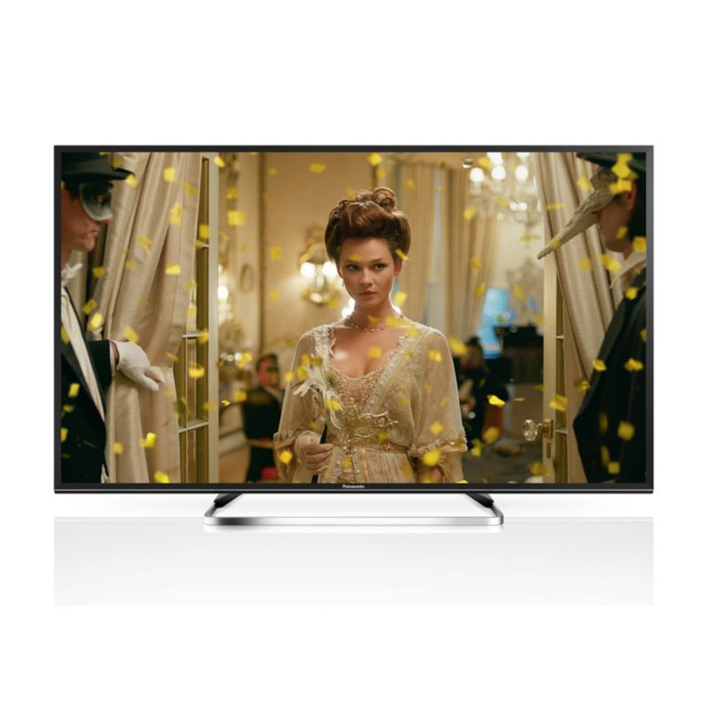 "Panasonic TX-49ESW504 123cm 49"" DVB-T/C/S IPTV Smart TV"