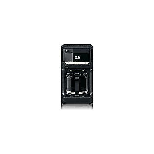 Braun PurAroma 7 KF 7020 Kaffeemaschine schwarz | 8021098320247