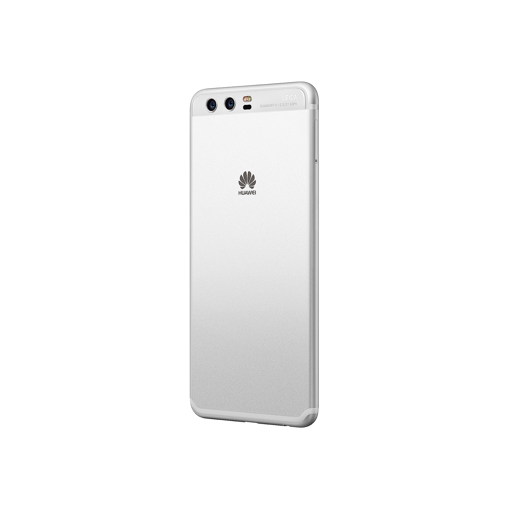 HUAWEI P10 mystic silver Android 7.0 Smartphone mit Leica Dual-Kamera