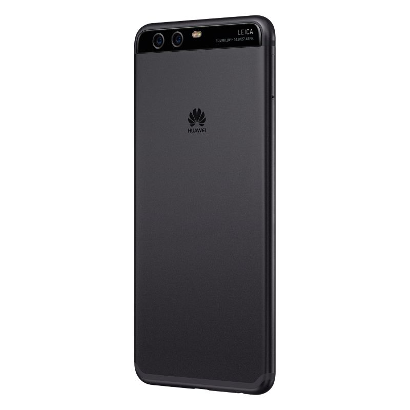 HUAWEI P10 Plus graphite black Android 7.0 Smartphone mit Leica Dual-Kamera