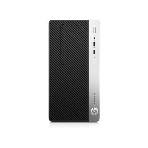 HP ProDesk 400 G4 MT 1EY27EA#ABD i3-7100 4GB/500GB Intel HD 630 W10P