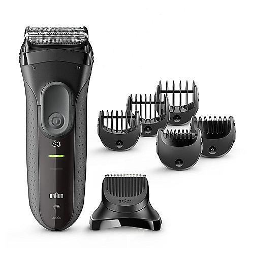 Braun Series 3 – 3000BT Shave&Style | 4210201151500