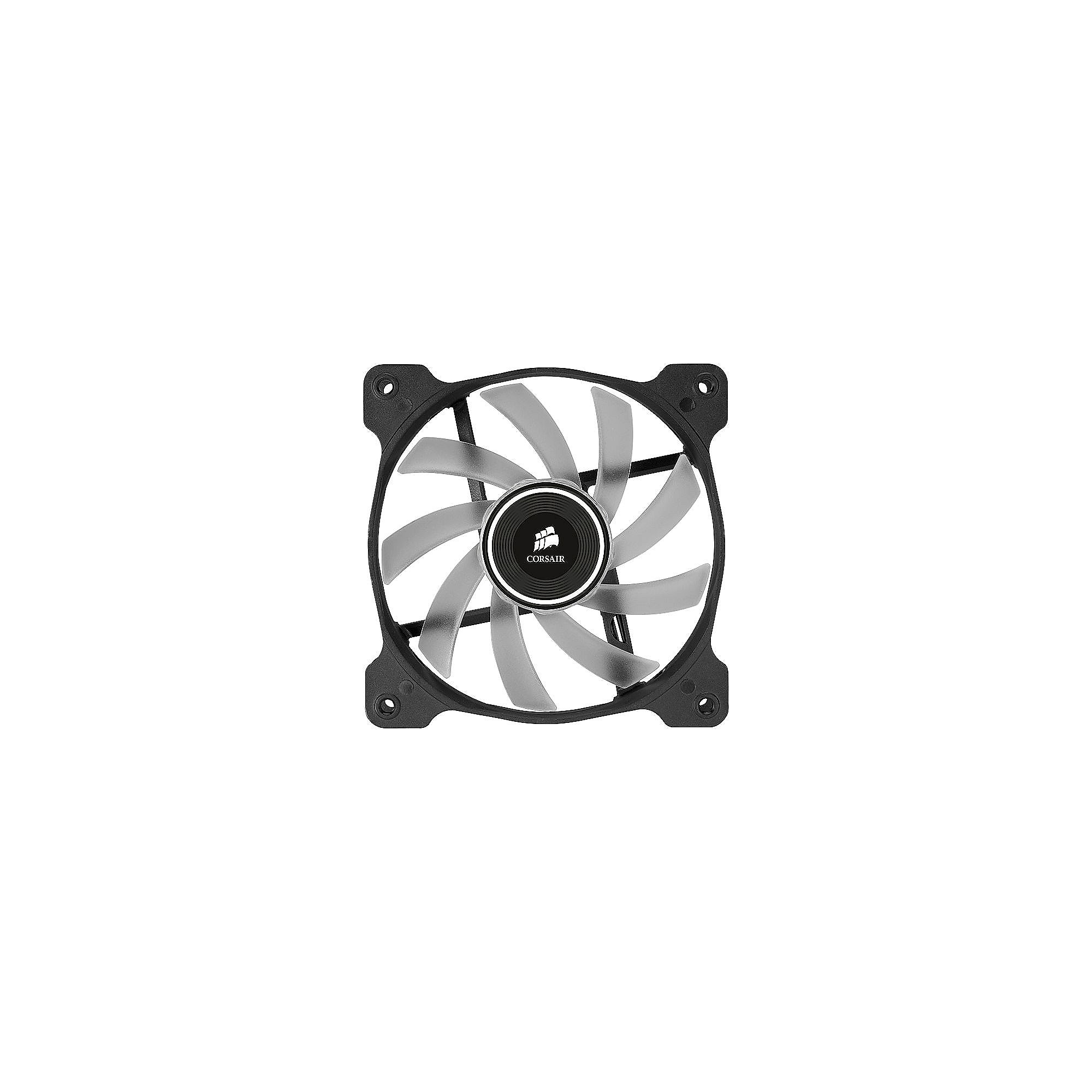 Corsair Air Series AF120 LED Blue Quiet Edition Lüfter 120x120x25mm