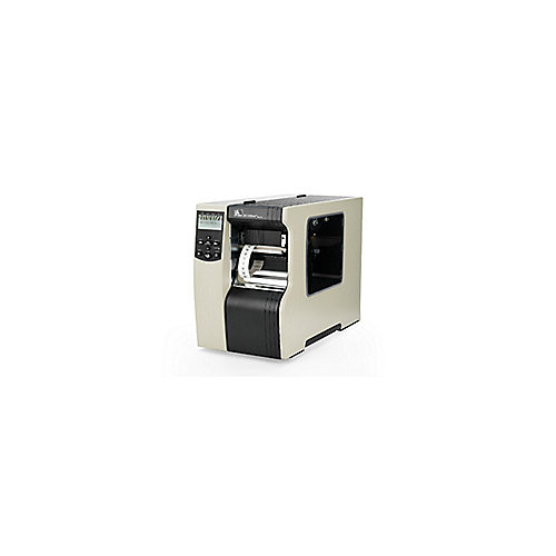 Zebra Xi Series 110Xi4 Etikettendrucker 203 dpi USB LAN seriell | 3609740030338