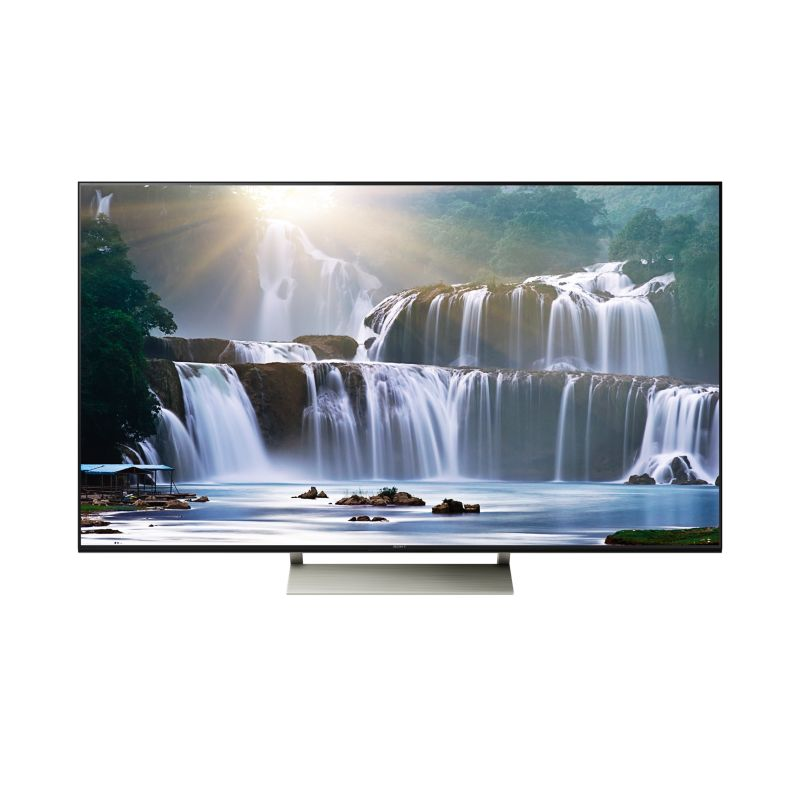 "SONY Bravia KD75XE9405 189cm 75"" 4K UHD HDR 2x DVB-T2HD/C/S 1200Hz Android TV"