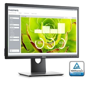 "DELL P2217H 55.9cm (22"") 16:10 DP/HDMI/VGA/USB 5ms LED"