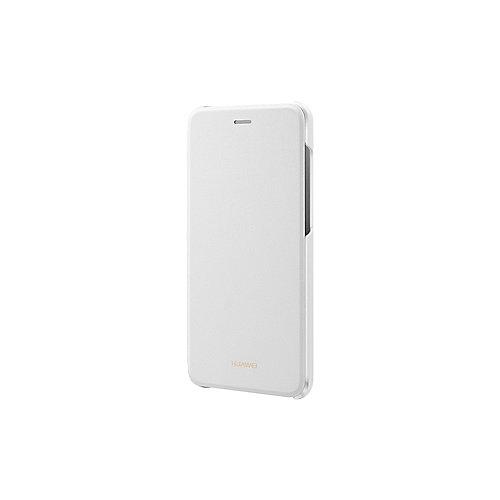 Huawei Flip Cover für P8 lite (2017), weiß   6901443161843