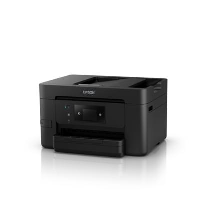 Epson  WorkForce Pro WF-3720DWF Multifunktionsdrucker Scanner Kopierer Fax WLAN   8715946628936
