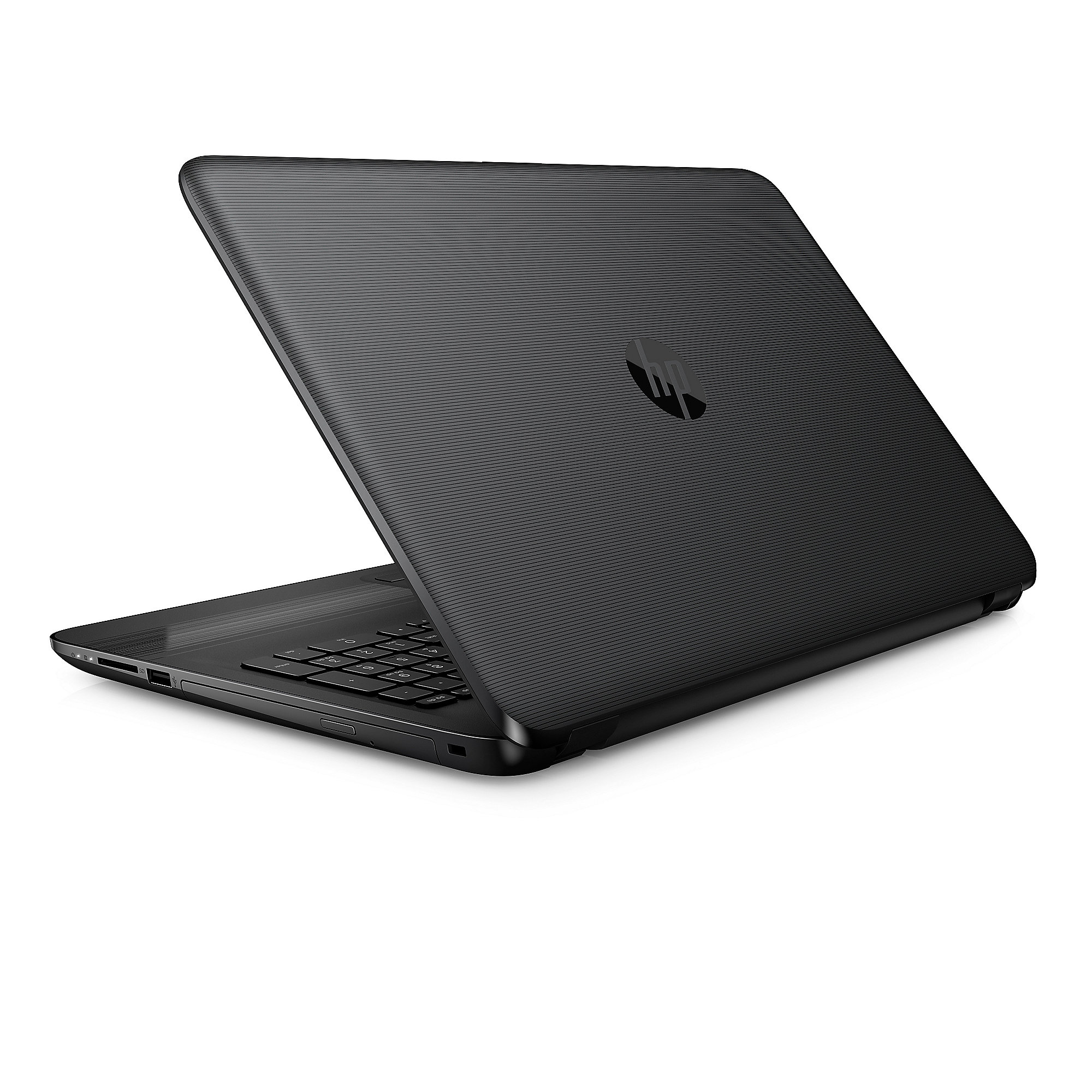 "HP 17-x043 N3710 8GB/500GB 17"" HD+ Win10"
