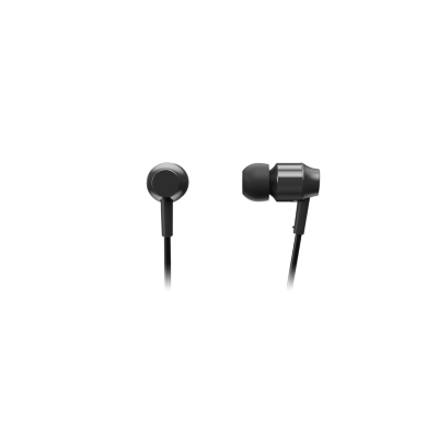 Panasonic  RP-HDE3ME-K In-Ear Kopfhörer, High Resolution | 5025232864171