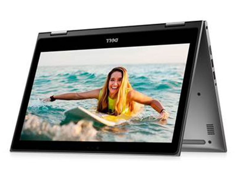 ".DELL Inspiron 13-5368 i3-6100U 4GB/500GB HDD 13"" FHD Intel HD 520 Touch Win 10"