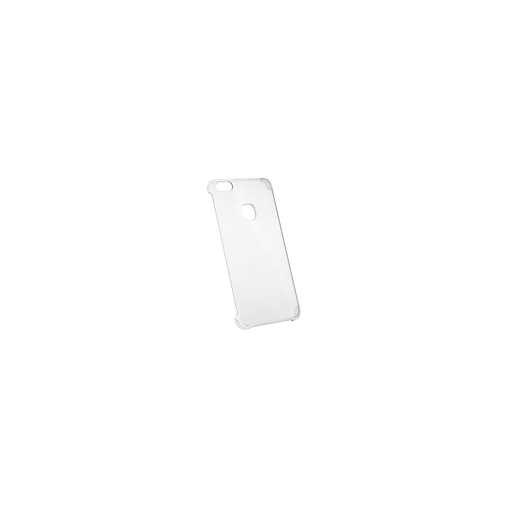 Huawei Backcover für P10 lite, transparent