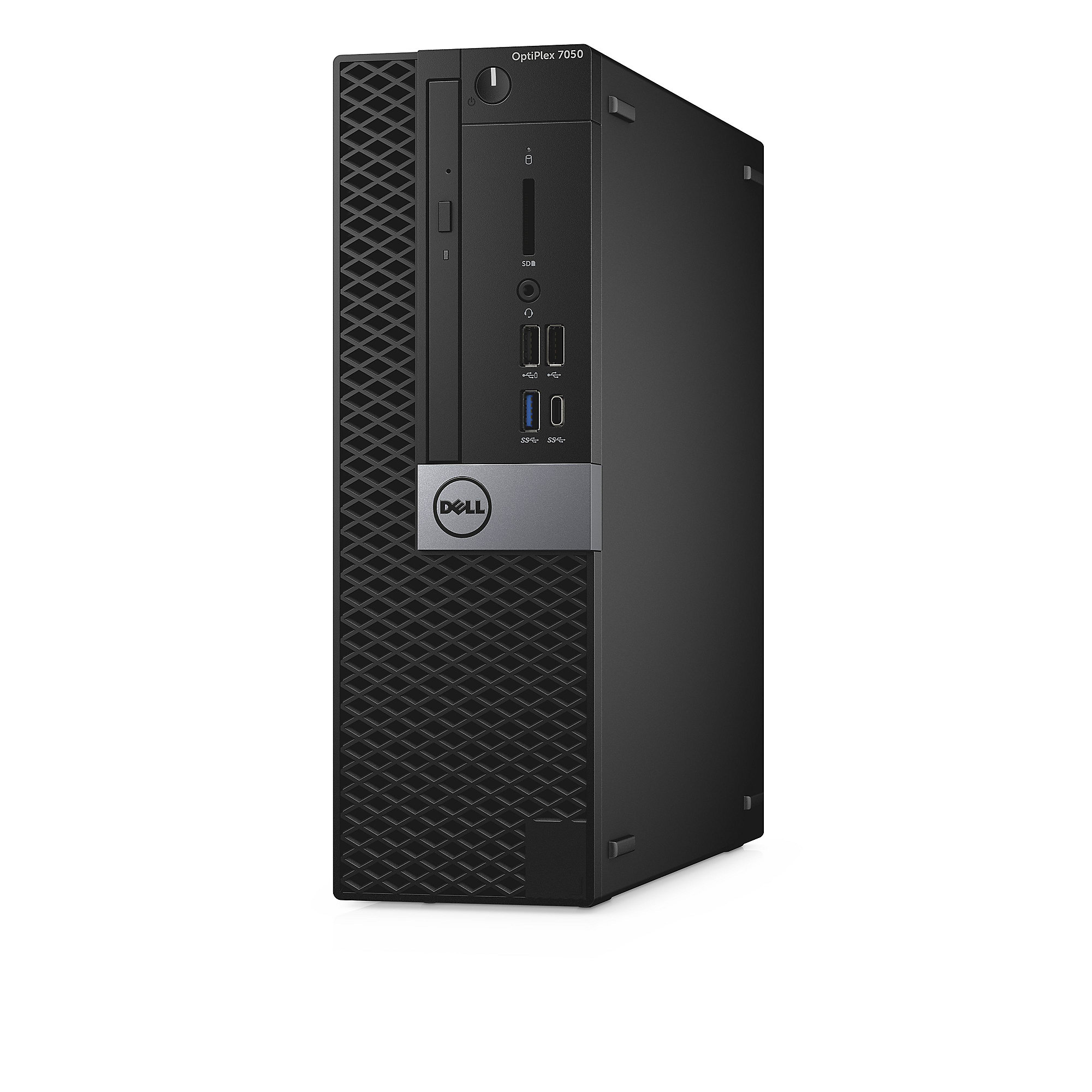DELL OptiPlex 7050 SFF - i5-7500 4GB/500GB HDD Intel HD 630 DVD±RW W10P