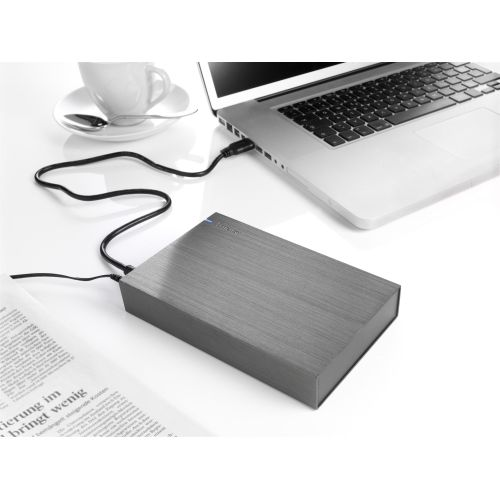 Intenso Memory Board USB3.0 3TB 3,5zoll anthrazit