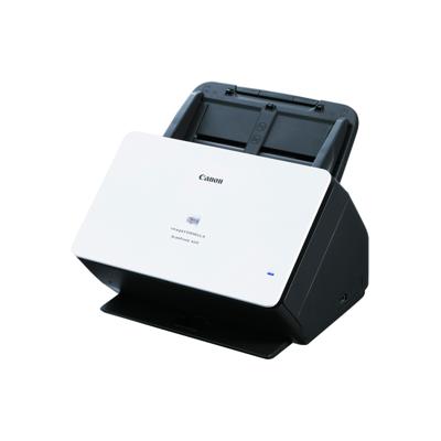 Canon  imageFORMULA ScanFront 400 Dokumentenscanner Duplex LAN USB | 4528472107110