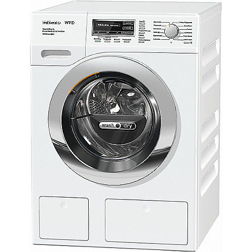 Miele WTZH730WPM WT1 Waschtrockner Frontlader A...