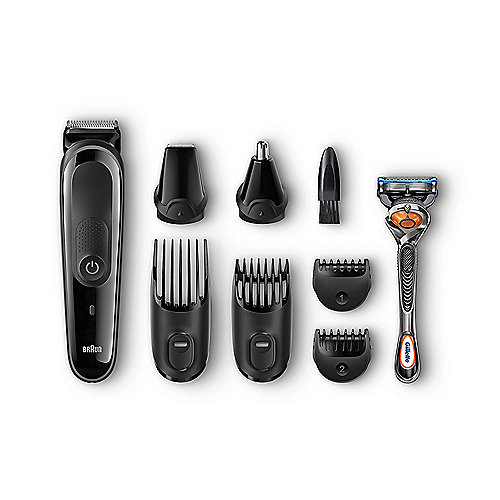 Braun MGK 3060 MultiGrooming Kit (8in1)