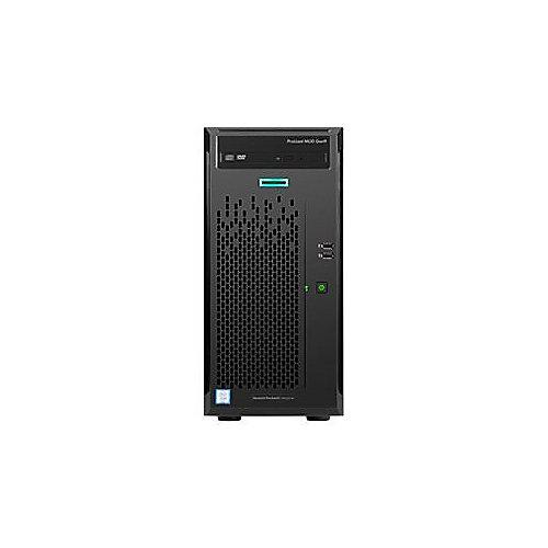 HP ProLiant ML10 Gen9 4U Server - G4400 4GB 4x ...